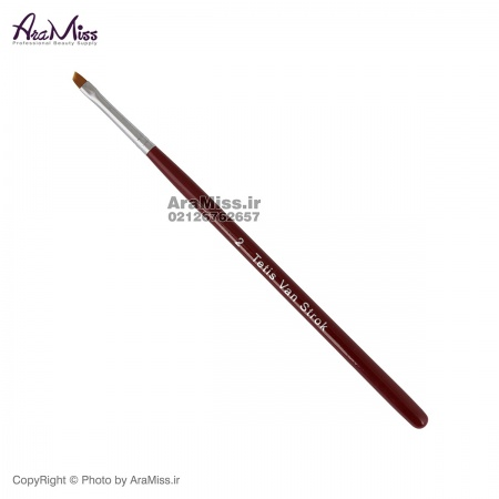 قلم طراحی وان استروک تتیس Tetis شماره 2