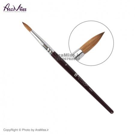 قلم کاشت پودر میسترو MisteroMilano شماره 8