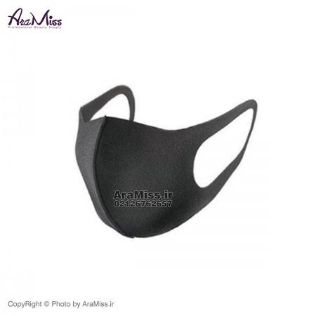 ماسک نانو 3 عددی Pitta
