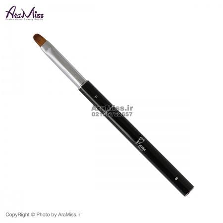 قلم ژل تتیس Tetis شماره 8