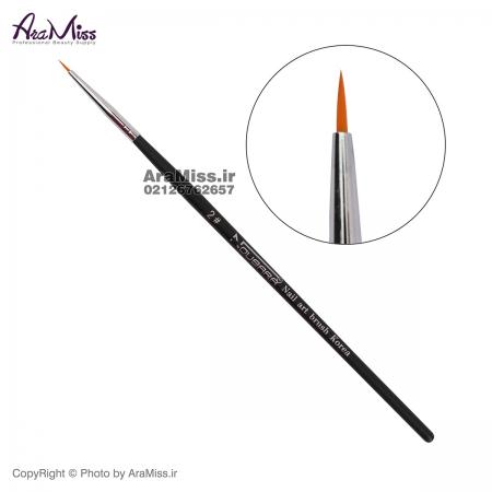 قلم طراحی نوبارا Noubara شماره 2