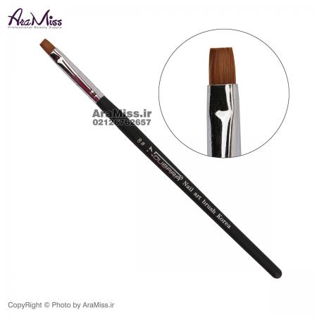 قلم سرتخت نوبارا Noubara شماره 8
