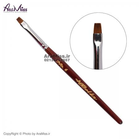 قلم سرتخت بلا Bella شماره 6