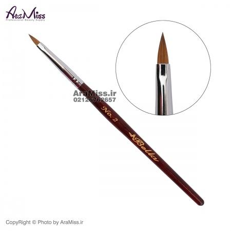 قلم تریدی بلا Bella شماره 2