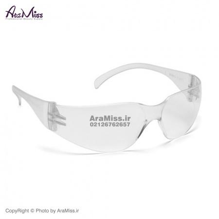 عینک محافظ مدل 1